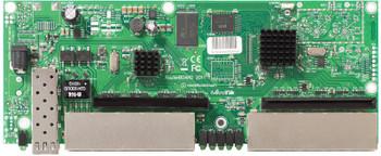 MikroTik RB2011LS 11 ports, 5 Gigabit Ethernet ports