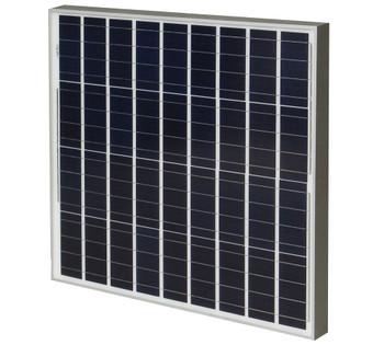 TPS-12-35W Solar Panel