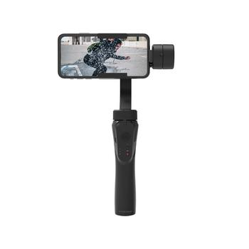 KBA13112 Gimbal with phone mounted
