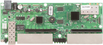 MikroTik RB2011UAS-2HnD, Atheros 600MHz 74K MIPS network processor, ( RB2011UiAS 2HnD )