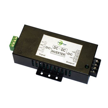 Tycon Systems TP-VRHP-4824 DCDC, 36-72V In, 24V 3A 70W out Voltage Converter