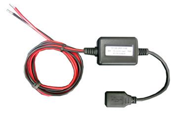 Tycon Systems TP-VR-2405-USB 12/24VDC to USB 5W DCDC Voltage Converter