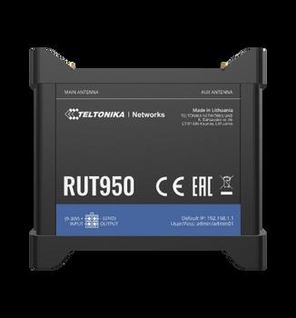 Teltonika RUT950 4G LTE Dual SIM Cellular Router