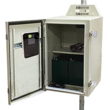 Tycon Systems UPL12/24-100-600 UPSPro,12/24V 600W,100W Battery, Aluminum