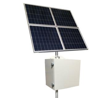 Tycon Systems RPSTL48-400-340 RemotePro, 80W, 340W Solar system, 400Ah Battery, 48V MPPT TPDIN