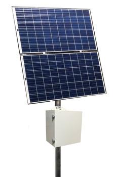 Tycon Systems RPSTL12/48M-400-720 RemotePro 100W, 720W Solar System, 400Ah Battery, MPPT