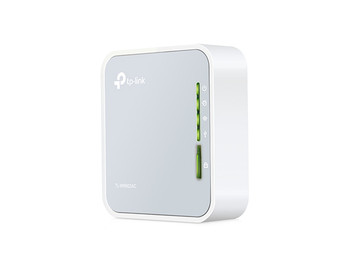 TP-Link TL-WR902AC AC750 Wireless Travel Router 2.4/5GHz