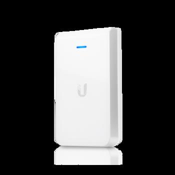 Ubiquiti UAP-AC-IW-US UniFi Access Point Enterprise Wi-Fi System US Version Front Angle 5-Pack