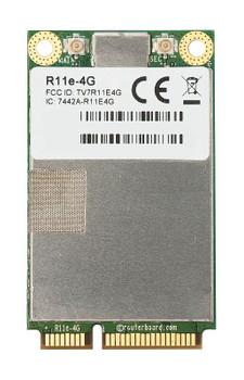 MikroTik R11e-4G Front