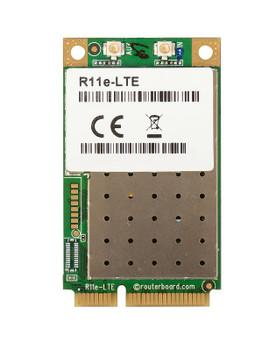 MikroTik R11e-LTE Front