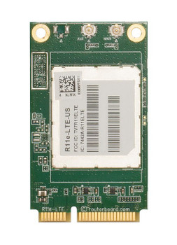 MikroTik R11e-LTE-US Front