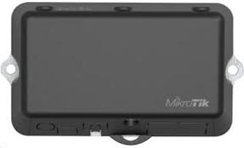 MikroTik RB912R-2nD-LTm&R11e-LTE-US LtAP mini series 2.4GHz 802.11b/g/n dual-chain 1.5dBi Access Point US Version