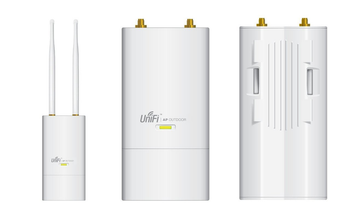 Ubiquiti UAP-OUTDOOR+ High Density Unifi 2x2 MIMO Access Point