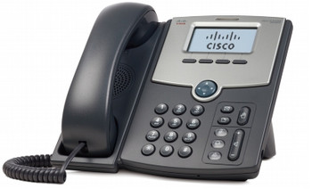 Cisco SPA502G 1-Line IP Phone with Display, PoE and PC Port ( SPA502G )