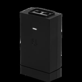 Ubiquiti POE-48-24W-G PoE Gigabit Injector, 48VDC, 24W