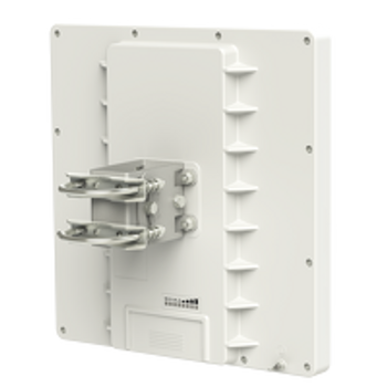 MikroTik RB911G-5HPnD-QRT QRT-5 5GHz AP (1000mW, Gigabit) 23dBi Dual-Pol Integrated Antenna ( RB911G 5HPnD QRT )