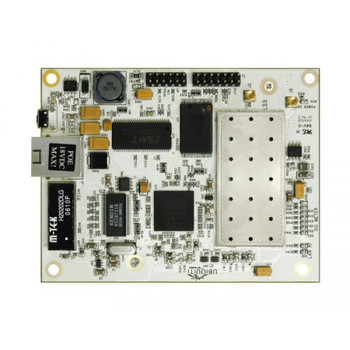 Ubiquiti LiteStation5 LS5 Hi-Performance, Open Software, 5GHz Wireless