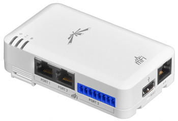 Ubiquiti mPort with Integrated PoE Adapter ( mPort )