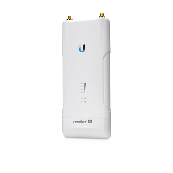 Ubiquiti R5AC-PTP Rocket ac Wireless airMAX Access Point BaseStation International Version Front