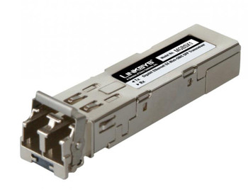 Cisco MGBSX1 Gigabit SX Mini-GBIC SFP Transceiver ( MGBSX1 )