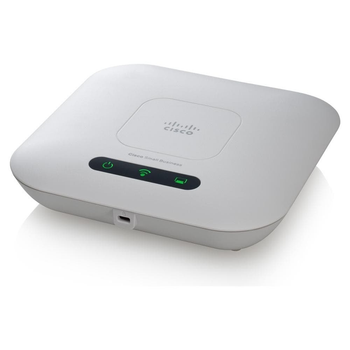 Cisco WAP121-A-K9 Wireless-N Access Point with Single Point Setup
