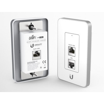 Ubiquiti Networks UAP-IW Unifi In-Wall Wi-Fi Access Point International Version