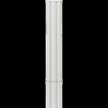 Ubiquiti AM-5G19-120 AirMAX 5GHz 19 dBi 2x2 MIMO Hi-Gain Sector Antenna Front