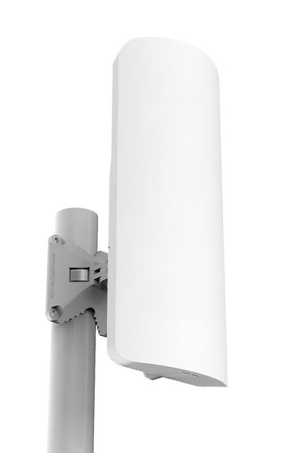 MikroTik RB921GS-5HPacD-15S-US mANTBox 15s 5GHz 120 Degree 15dBi Dual Pol - US Version