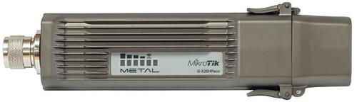 MikroTik RBMetalG-52SHPacn Metal 52ac Dual Band 802.11ac waterproof outdoor OSL4 (RBMetalG-52SHPacn)