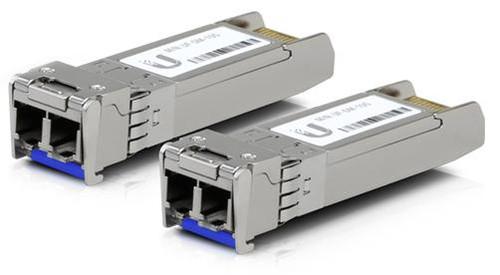 Ubiquiti Networks UF-SM-10G U Fiber Single-Mode SFP 10G
