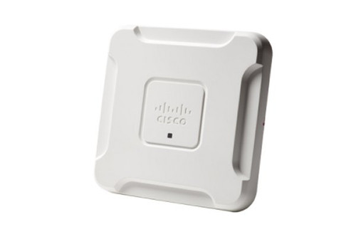 Cisco WAP581 Wireless-AC Dual Radio Wave 2 Access Point with 2.5 GbE LAN