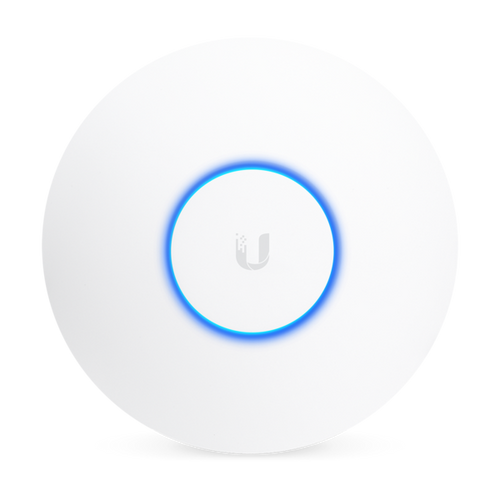 Ubiquiti UAP-AC-HD-US UniFi Wave 2 Enterprise Wi-Fi Access Point Front