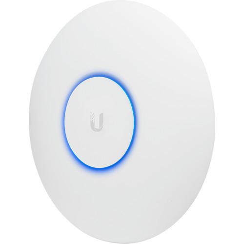 Ubiquiti UAP-AC-PRO-E-US UniFi Access Point Enterprise Wi-Fi System (PoE Not Included) US Version (UAP-AC-PRO-E-US)