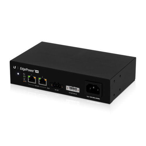 Ubiquiti - EP-24V-72W EdgePower 24V/72W Power Supply (EP-24V-72W)