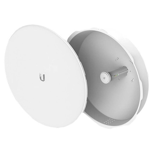 Ubiquiti 5GHz PowerBeam AC Gen2 400mm 25dbi ISO US Version (PBE-5AC-ISO-Gen2-US)
