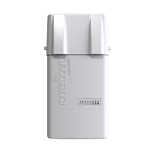 MikroTik RB911G-5HPacD-NB-US, NetBox 5 outdoor built-in 5Ghz 802.11ac PoE Access Point