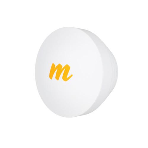 Mimosa - N5-X16 4.9-6.4 GHz Modular Twist-on Antenna, 150mm Horn for C5x only, 16 dBi gain (100-00087)