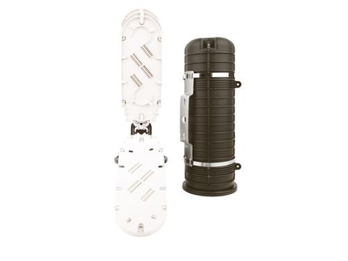 144 Core Fiber Optic Splice Closure JZ-10023-3-144S