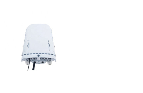 24 Core Fiber Optic Distribution Box (JZ-1366-24F)
