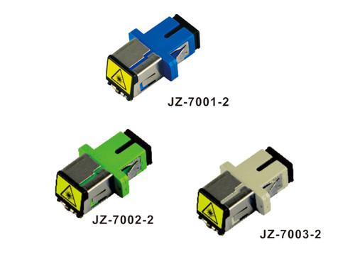 SC Adapter metal cap  JZ-7001-2