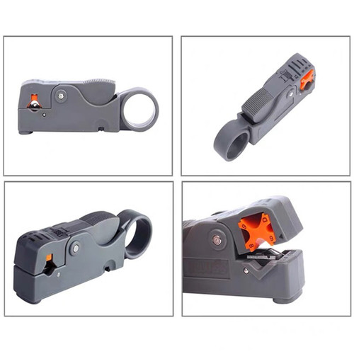 COAXIAL STRIPPING TOOL (JZ-1719)
