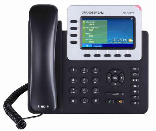 Grandstream GXP2140 Enterprise 4-Line IP Phone