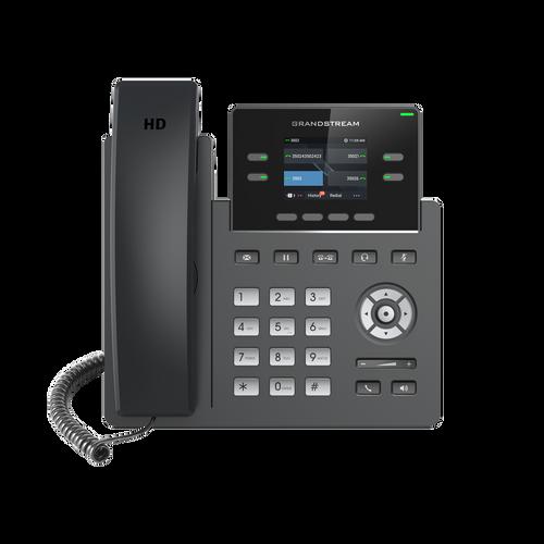 Grandstream GRP2612P Carrier-Grade IP Phone