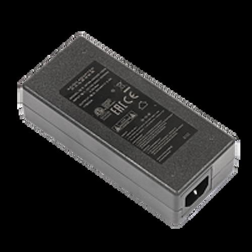 MikroTik 48V 2A 96W Power Supply w/Plug (48V2A96W)
