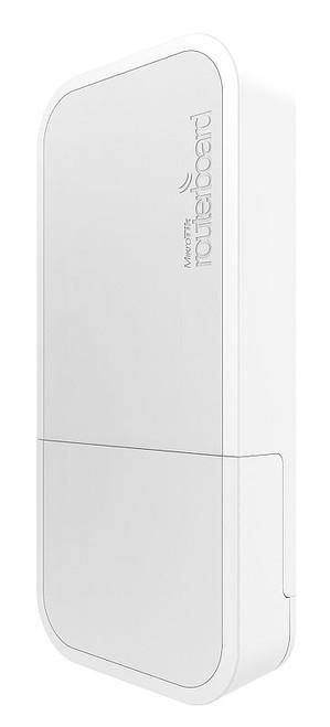 MikroTik RBwAPG-60ad-SA wAP 60Gx3 60GHz Access Point License Level 4
