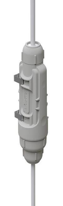 MikroTik GPeR-IP67-Case IP68 outdoor enclosure for the GPeR