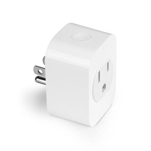 Aluratek ASHP01F eco4life SmartHome WiFi Outlet Plug