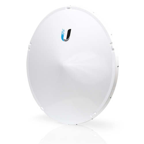 Ubiquiti AF11-Complete-HB AirFiber 11 GHz High-Band Backhaul Radio with Dish Antenna