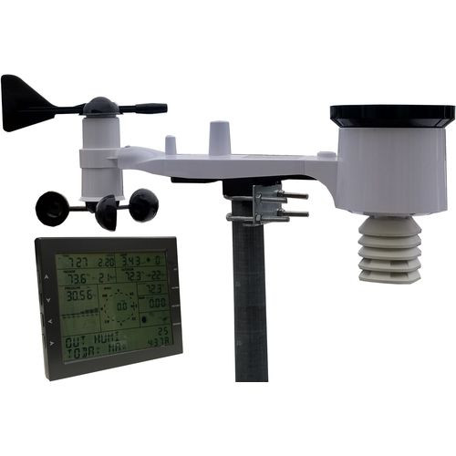 Tycon Systems TP3000WC ProWeatherStation
