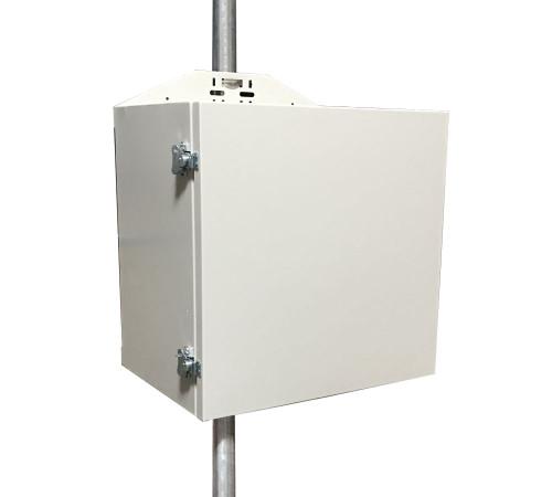 Tycon Systems UPSTL12/48-200-600 Enclosure